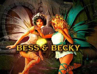 Bess & Becky