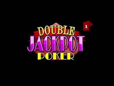 Double Jackpot Poker 1 Hand