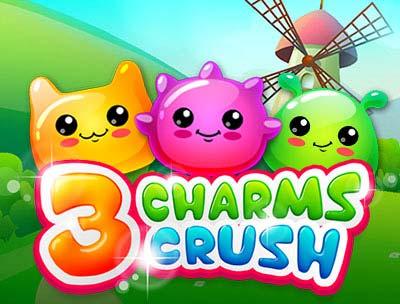 3 Charms Crush