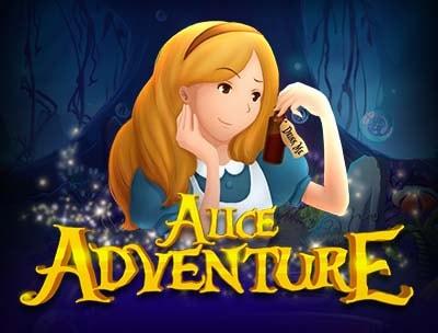 Alice Adventure